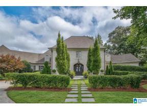 Property for sale at 7613 Gunston Place, Vestavia Hills, Alabama 35242