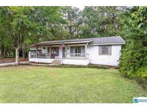 Property for sale at 204 Meadowlark Pl, Alabaster,  Alabama 35007