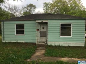 Property for sale at 189 SE 2nd St, Graysville,  Alabama 35073