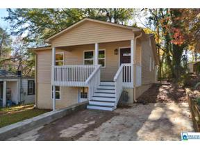 Property for sale at 1501 Montevallo Rd, Irondale,  Alabama 35210