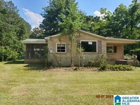 Property for sale at 596 Primitive Ridge Road, West Blocton, Alabama 35184