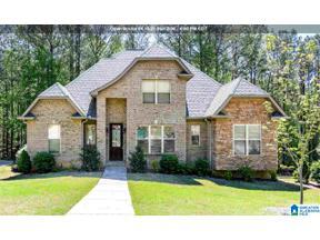 Property for sale at 1444 Stoneykirk Road, Pelham, Alabama 35124