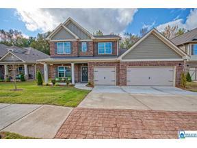 Property for sale at 1384 N Wynlake Dr, Alabaster,  Alabama 35007