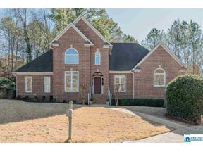 Property for sale at 412 Trace Ct, Hoover,  Alabama 35244