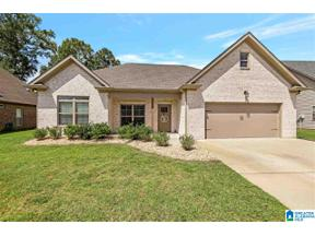 Property for sale at 132 Moores Spring Road, Montevallo, Alabama 35115