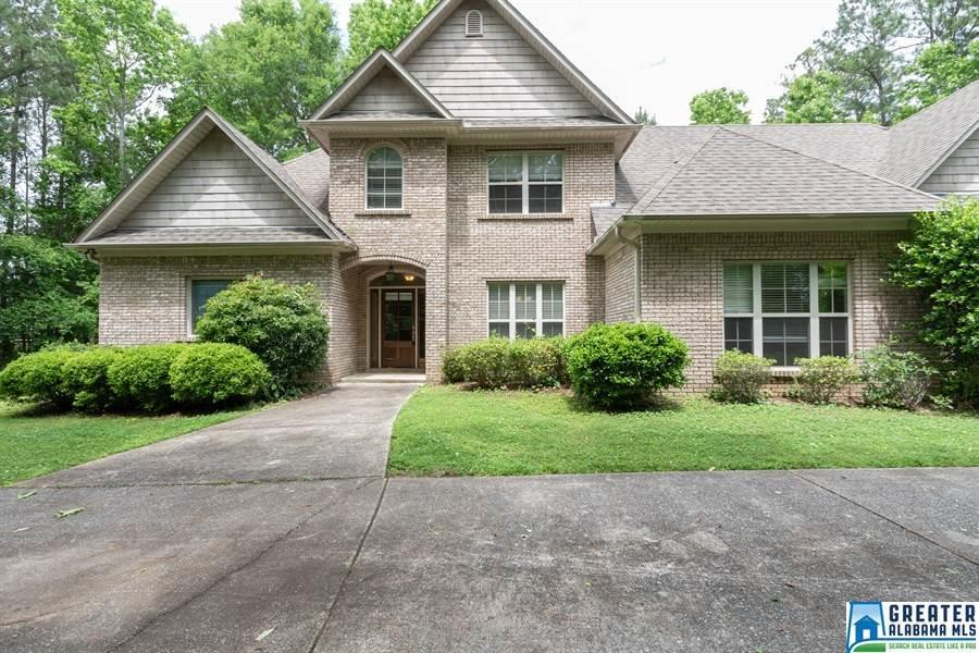 Photo of home for sale at 101 Maddigan Cir, Calera AL