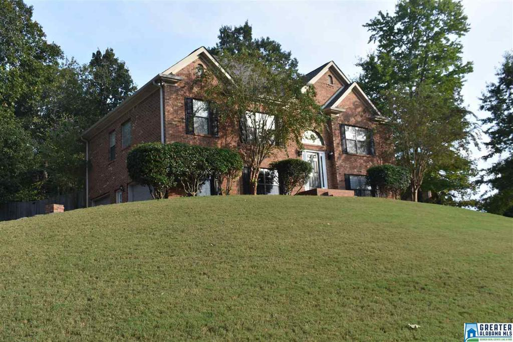 Photo of home for sale at 137 Lime Creek Ln, Chelsea AL