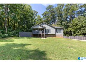 Property for sale at 13876 Ginger Drive, Mccalla, Alabama 35111