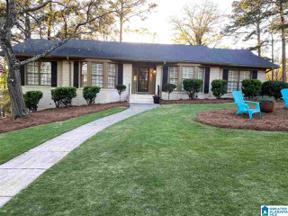 Property for sale at 1308 Malibu Place, Vestavia Hills, Alabama 35216