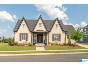 Property for sale at 1554 Wilborn Run, Hoover, Alabama 35244