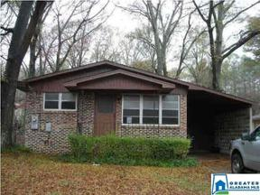Property for sale at 1104 26th Ave N, Hueytown,  Alabama 35023