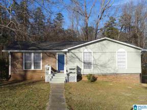 Property for sale at 7851 Robbins Circle, Dora, Alabama 35062
