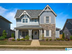 Property for sale at 2821 Falliston Lane, Hoover, Alabama 35244