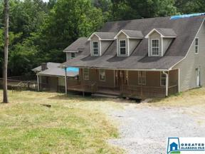 Property for sale at 628 Posey Ln, Blountsville,  Alabama 35031