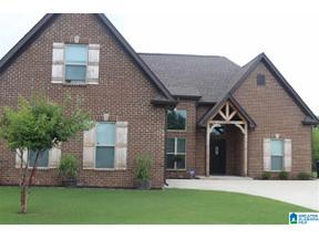 Property for sale at 115 Federal Road, Montevallo, Alabama 35115