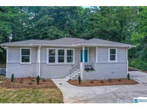 Property for sale at 1032 Alford Ave, Hoover,  Alabama 35226