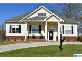 Property for sale at 1461 Overlook Point, Warrior,  Alabama 35180