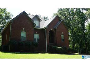 Property for sale at 5171 Tyler Oaks Drive, Mount Olive, Alabama 35117