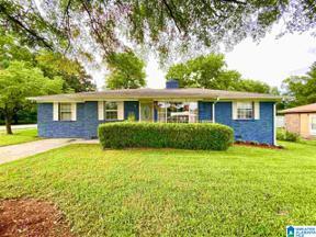 Property for sale at 1778 21st Avenue, Calera, Alabama 35040