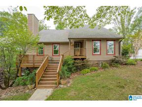 Property for sale at 136 Caliente Drive, Hoover, Alabama 35226