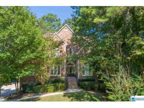 Property for sale at 639 Trace Crossings Trl, Hoover,  Alabama 35244