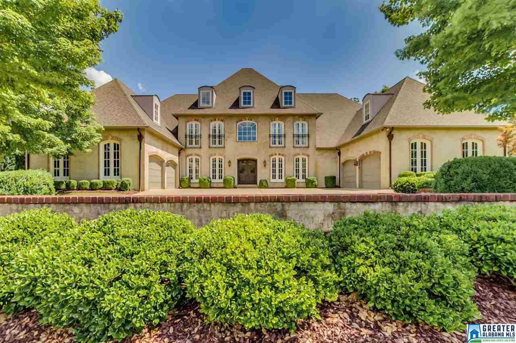 Photo of home for sale at 1447 Legacy Dr, Hoover AL
