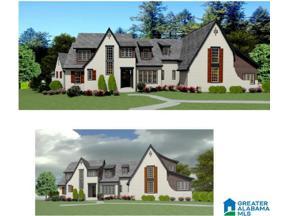 Property for sale at 1856 Rosemont Place, Vestavia Hills, Alabama 35243