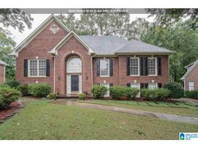 Property for sale at 137 Glen Abbey Way, Alabaster, Alabama 35007