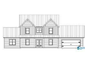 Property for sale at 2052 Adams Ridge Drive, Chelsea, Alabama 35043