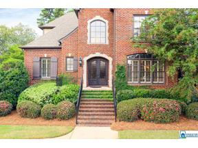 Property for sale at 4001 Butler Springs Pl, Hoover,  Alabama 35226