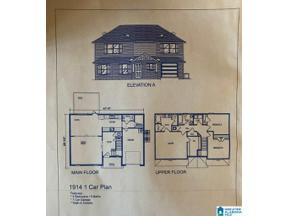 Property for sale at 189 Old Ivy Road, Calera, Alabama 35040