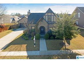 Property for sale at 492 Sherwood Cir, Calera,  Alabama 35040