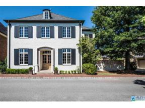 Property for sale at 409 Club Pl, Mountain Brook,  Alabama 35223