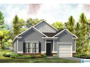 Property for sale at 24 Glades Pkwy, Calera,  Alabama 35040
