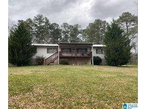 Property for sale at 478 County Road 338, Chelsea, Alabama 35043