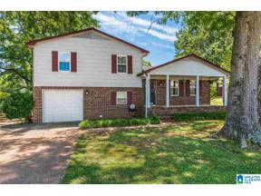 Property for sale at 411 Parsons Drive, Hueytown, Alabama 35023