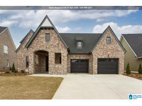 Property for sale at 8061 Annika Drive, Hoover, Alabama 35244