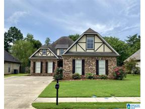 Property for sale at 1017 Pearl Place, Calera, Alabama 35040