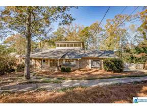 Property for sale at 3818 S Shades Crest Rd, Hoover,  Alabama 35244
