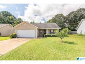 Property for sale at 15973 Stoneridge Circle, Brookwood, Alabama 35444