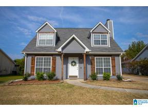 Property for sale at 122 Brookhollow Way, Pelham, Alabama 35124