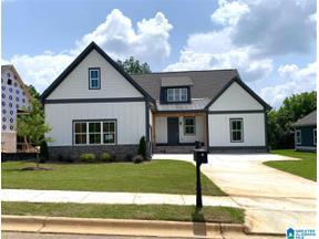 Property for sale at 1073 Camellia Ridge Drive, Pelham, Alabama 35124