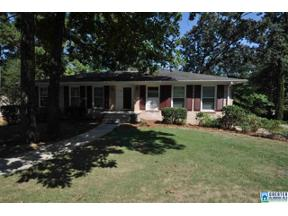 Property for sale at 1828 Valgreen Ln, Hoover,  Alabama 35226