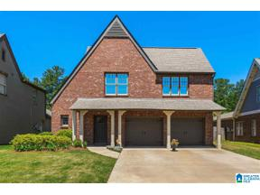 Property for sale at 2003 Chalybe Way, Hoover, Alabama 35226