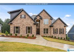 Property for sale at 130 Field Stone Ln, Springville,  Alabama 35146