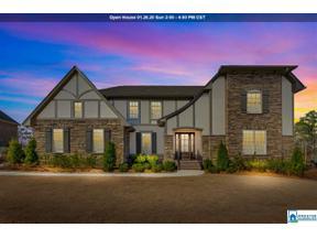 Property for sale at 4513 Vestlake Ridge Way, Vestavia Hills,  Alabama 35242