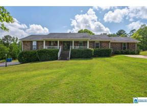 Property for sale at 281 Meadow Trl, Warrior,  Alabama 35180