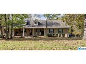 Property for sale at 2506 W Lakeshore Dr, Oneonta,  Alabama 35121