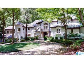 Property for sale at 3 Deerwood, Birmingham,  Alabama 35242