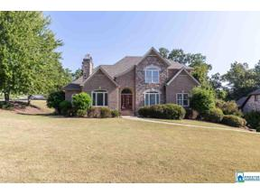 Property for sale at 1639 Lake Cyrus Club Dr, Hoover,  Alabama 35244
